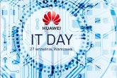 Huawei Enterprise zaprasza na IT Day