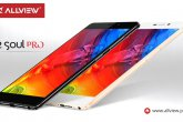 + X2 Soul PRO, nowy flagowiec Allview