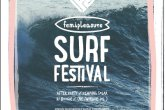 * FEMI PLEASURE Surf Festival powered by Virgin Mobile