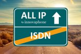 Nowy raport: Migracja z infrastruktury ISDN do All IP w firmach
