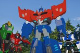 "Czwarty sezon ""Transformers: Robots in Disguise"" w Cartoon Network"